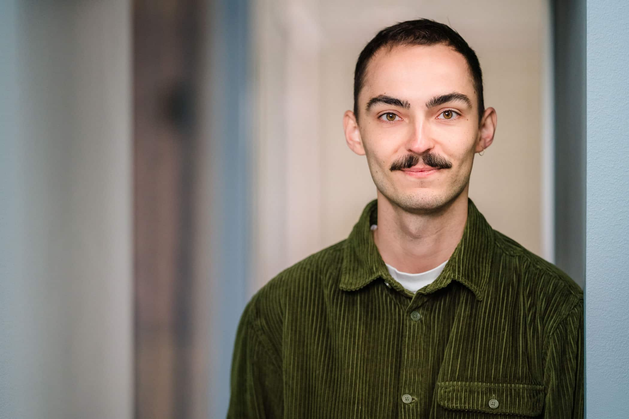 UX Designer Jonas Isaksson